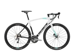 Gravel bike Lapierre CROSSHILL 300 2018
