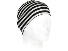 Kulich Mons Royale merino TECH UNDER HELMET BEANIE thick stripe