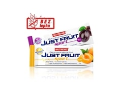 Tyčinka Nutrend Just Fruit Sport, 70g