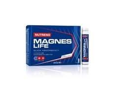 Magnesium Nutrend Magneslife, 10 x 25ml