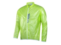 Cyklo bunda Force LIGHTWEIGHT neprofuk fluo