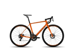 Gravel bike Ghost Road Rage Fire 6.9 LC 2018