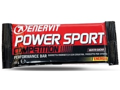 ENERVIT POWER SPORT 40g COMPETITION TYČINKA KAKAO