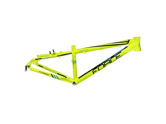 "MTB rám Force FORKYS 24"" fluo"